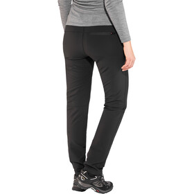 Maier Sports Helga Slim Stretch Pants Women black